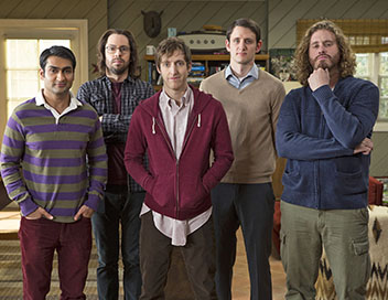 Silicon Valley - La th�orie du bout � bout Agreed