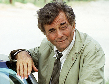 Columbo - Grandes manoeuvres et petits soldats