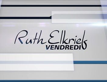 Vendredi Ruth Elkrief