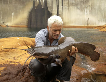 River Monsters - Le best of : Rencontres fatales
