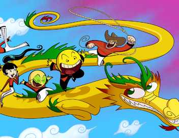 Xiaolin Chronicles - Super bouse de vache