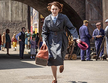 Call the Midwife - L'amour silencieux
