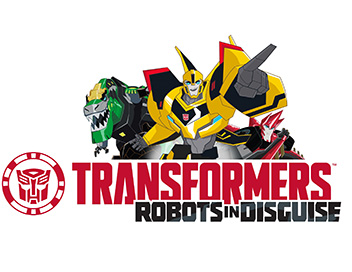 Transformers : Robots in Disguise : Mission secrète - Le nouveau