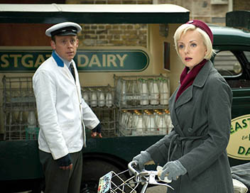 Call the Midwife - Terre d'asile