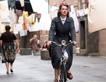 Call the Midwife - Une novice au couvent