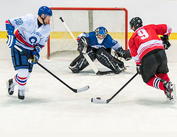 Hockey sur glace (NHL)