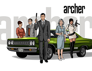 Archer - Pipeline Fever