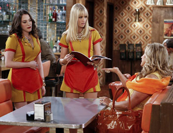 2 Broke Girls - Et le magot planqué