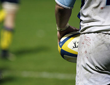Rugby (Clermont-Auvergne / Toulon)