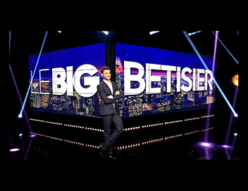 Le big bêtisier - Episode 1
