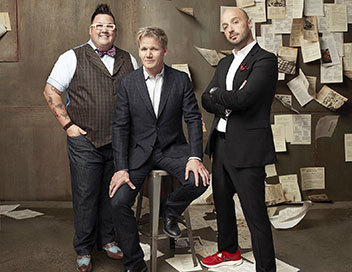 Masterchef US - Episode 14