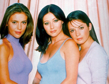 Charmed - M�decine occulte