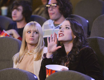 2 Broke Girls - Et le Hold-up