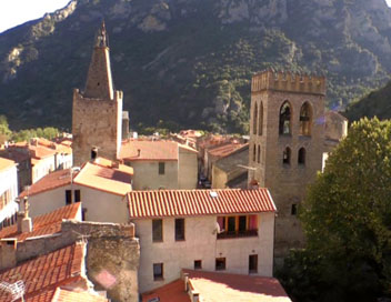Villages de France - Villefranche-de-Conflent