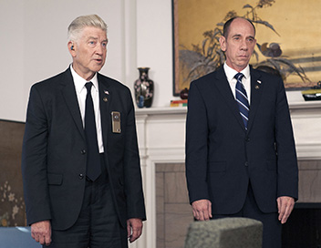 Twin Peaks : The Return - Partie 1