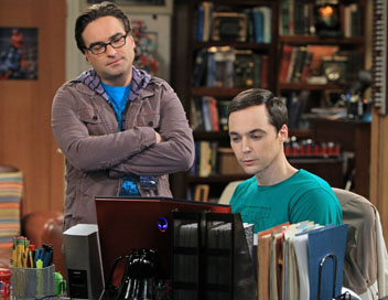 The Big Bang Theory - L'apprentie r�alisatrice