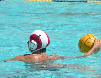 Water-polo (France / Italie)