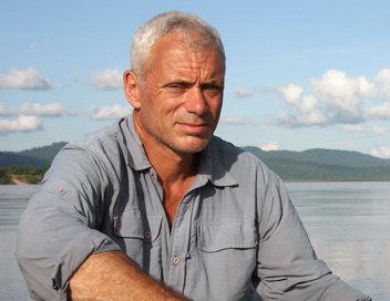River Monsters - L'horreur � sang froid