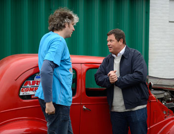 Wheeler Dealers : occasions à saisir - Ford Popular