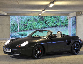 occasions saisir porsche boxster sur. Black Bedroom Furniture Sets. Home Design Ideas