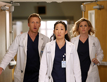Grey's Anatomy - La nomination