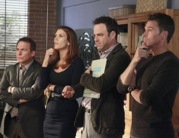 Private Practice - Turbulences