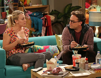The Big Bang Theory - Les fluctuations du d�couplement