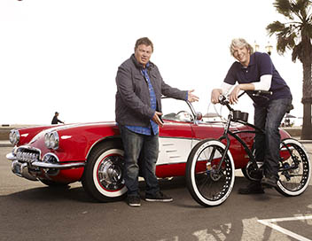 Wheeler Dealers, occasions à saisir - Best of the US