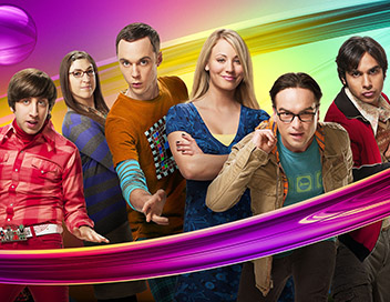 The Big Bang Theory - Malentendu, quiproquos et jalousie