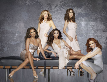 Desperate Housewives - Le pouvoir