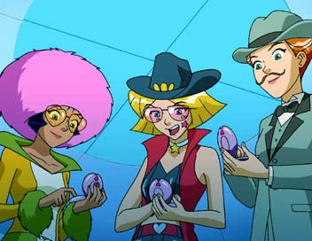Totally Spies - Zooneyland