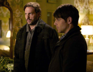 Grimm - Course contre le temps