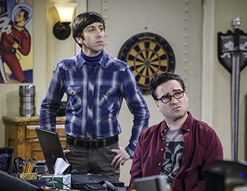 The Big Bang Theory - La miniaturisation militaire