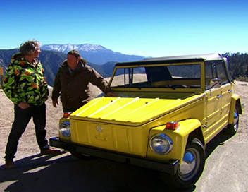 Wheeler Dealers : occasions à saisir - La Volkswagen 181 Thing