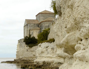 Villages de France - Talmont-sur-Gironde