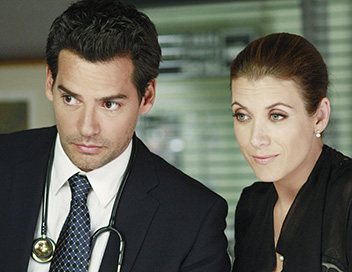 Private Practice - Le mariage