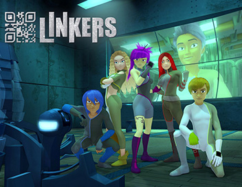 Linkers, codes secrets - Chasse aux spectres