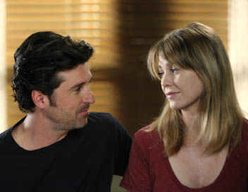 Grey's Anatomy - Des bases saines