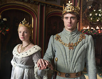 The White Queen - Amour et trahison