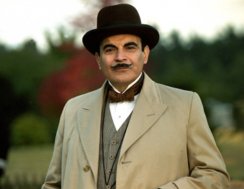 Hercule Poirot - La disparition de Mr Davenheim