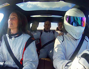 Top Gear France - Le challenge RMC/BFM