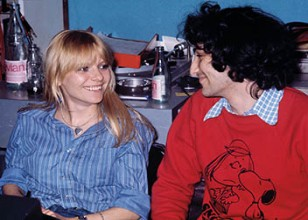France Gall et Michel Berger, �Toi sinon personne�
